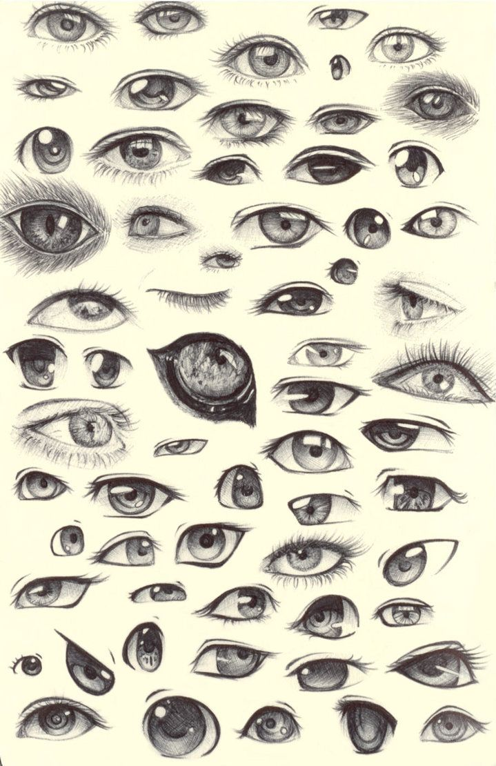 719x1110 Image Result For Drawing Eyes Drawing Tutorials