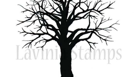 570x320 Creepy Tree Drawing Creepy Tree Crafthubs