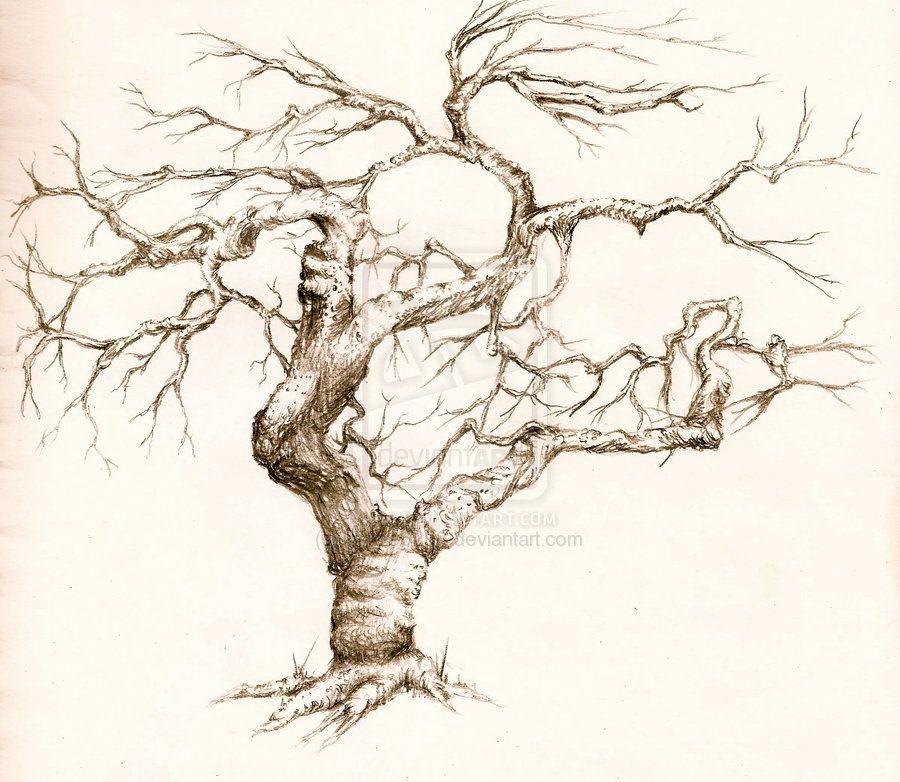 900x782 Tree Tattoo By Jpizzle6298 Poe Quotes Tattoo, Wind
