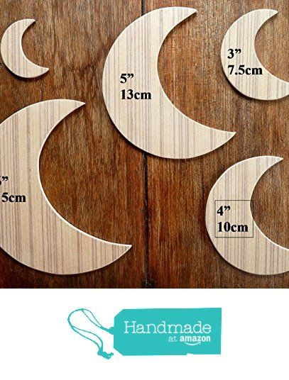 407x536 A Wonderful Set Of 5 Different Sized Mdf