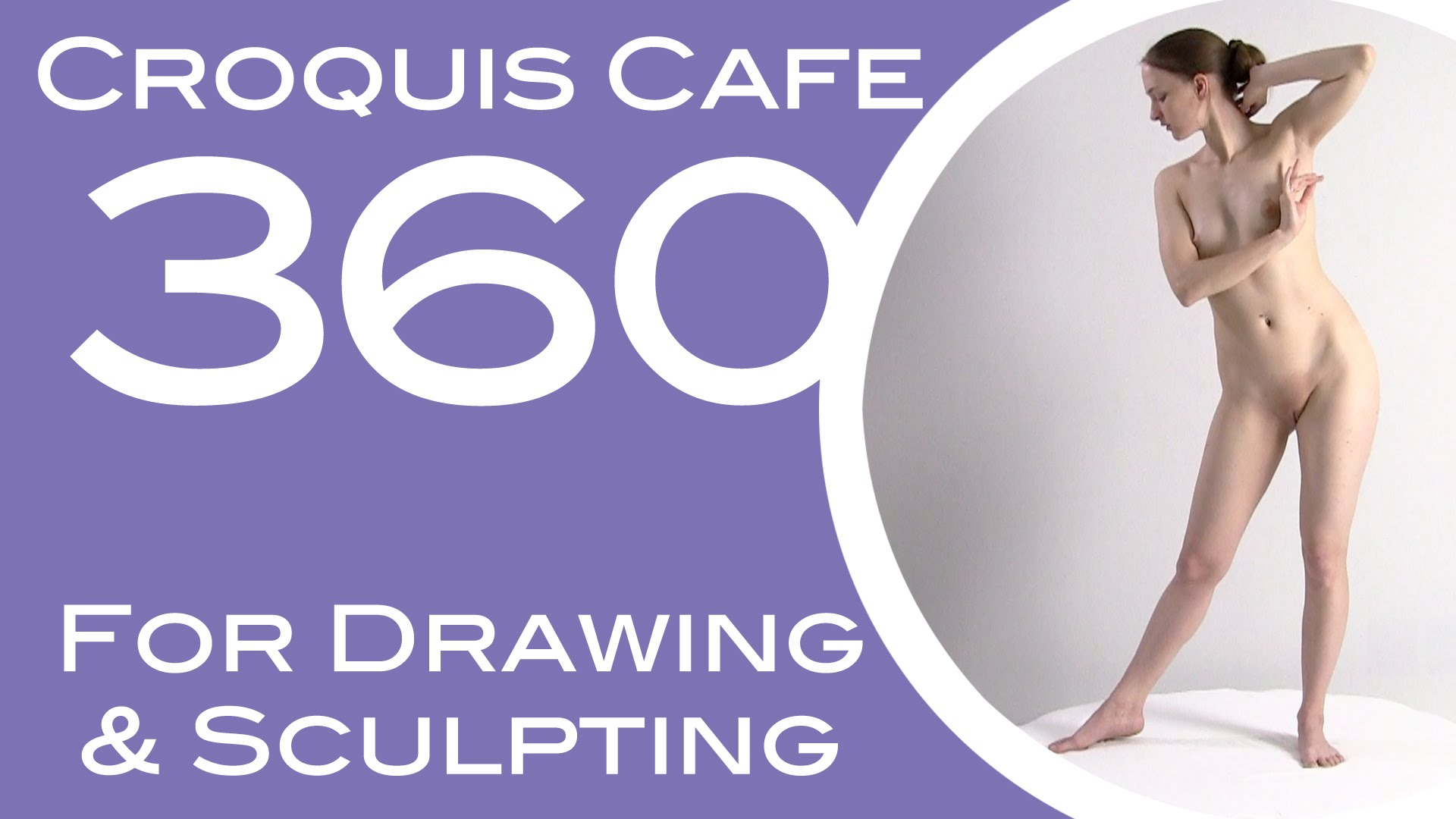 1920x1080 Croquis Cafe 360 Drawing Amp Sculpture Resource, Gabrielle