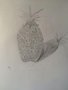 236x314 Week 6 Cross Contour Drawing Art And Design Fundamentals