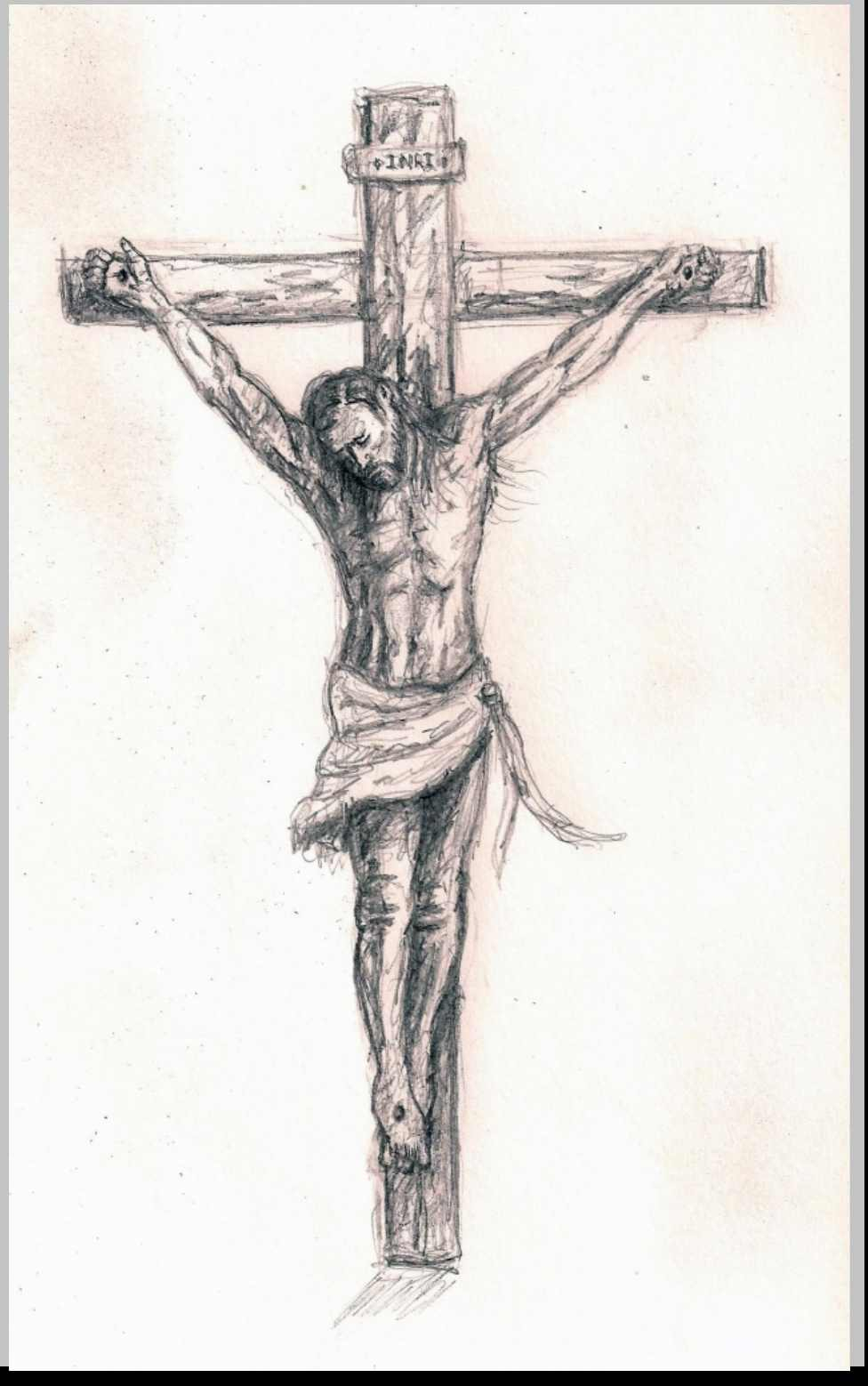 976x1558 Drawing Crosses With Pencil Unique Cross Drawing Ideas