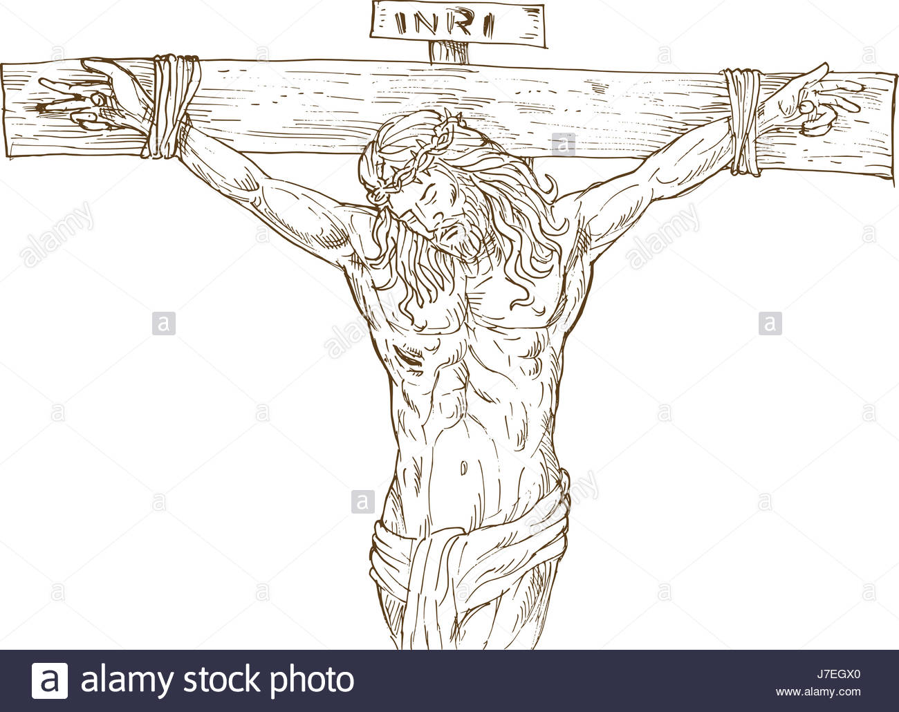 1300x1030 God Cross Drawing Photo Picture Image Copy Deduction Christ Sketch