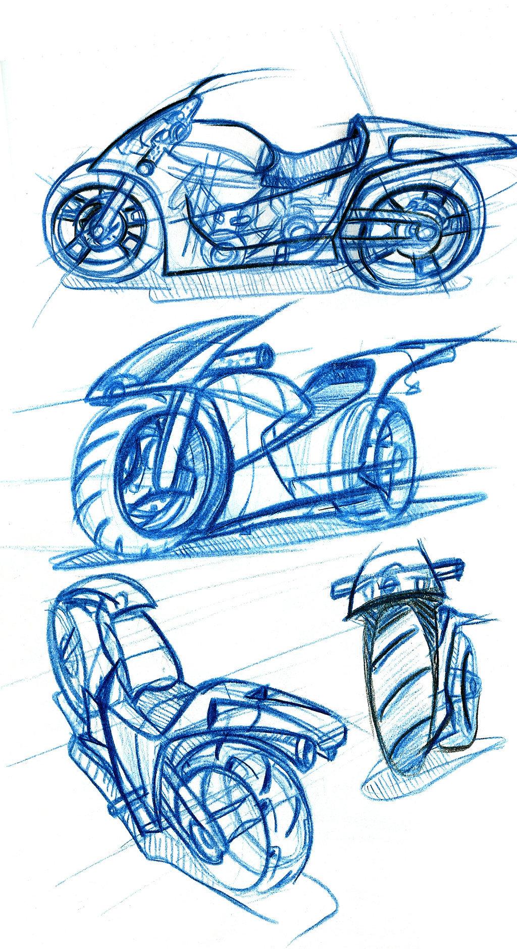 1024x1879 Crotch Rocket Sketches By Juggleboy711