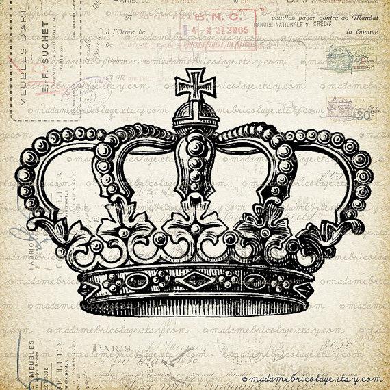 570x570 Crown