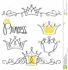 236x243 Image Result For Princess Crowns Templates Grandme