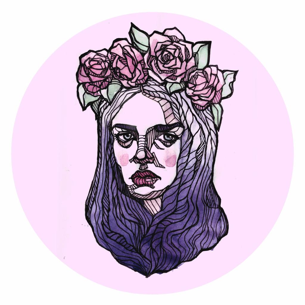 Crown Drawing Tumblr At Getdrawings Free Download