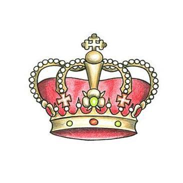 366x366 Crown Jewels Drawing