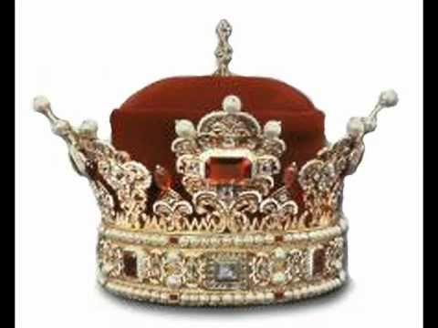 480x360 Liechtenstein Missing Ducal Crown Facts
