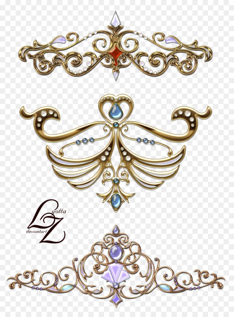 900x1220 Tiara Crown Drawing