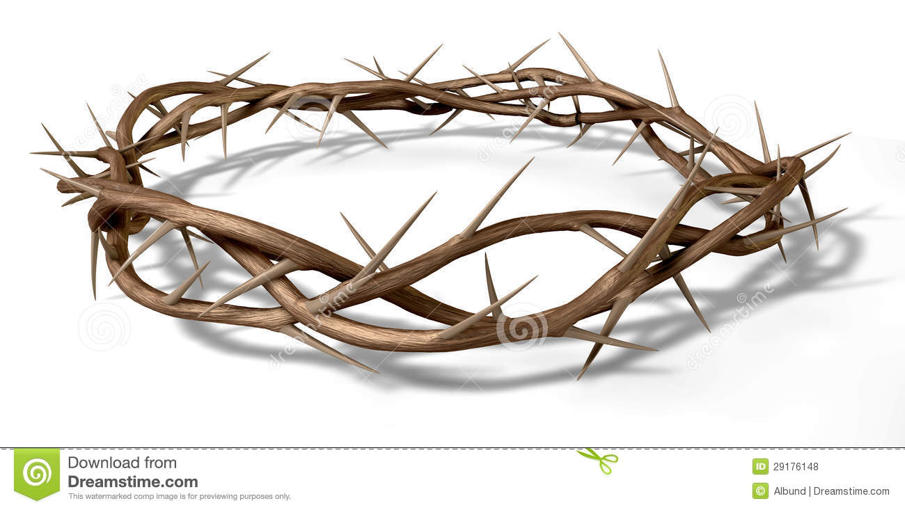 1300x733 A Crown Of Thorns