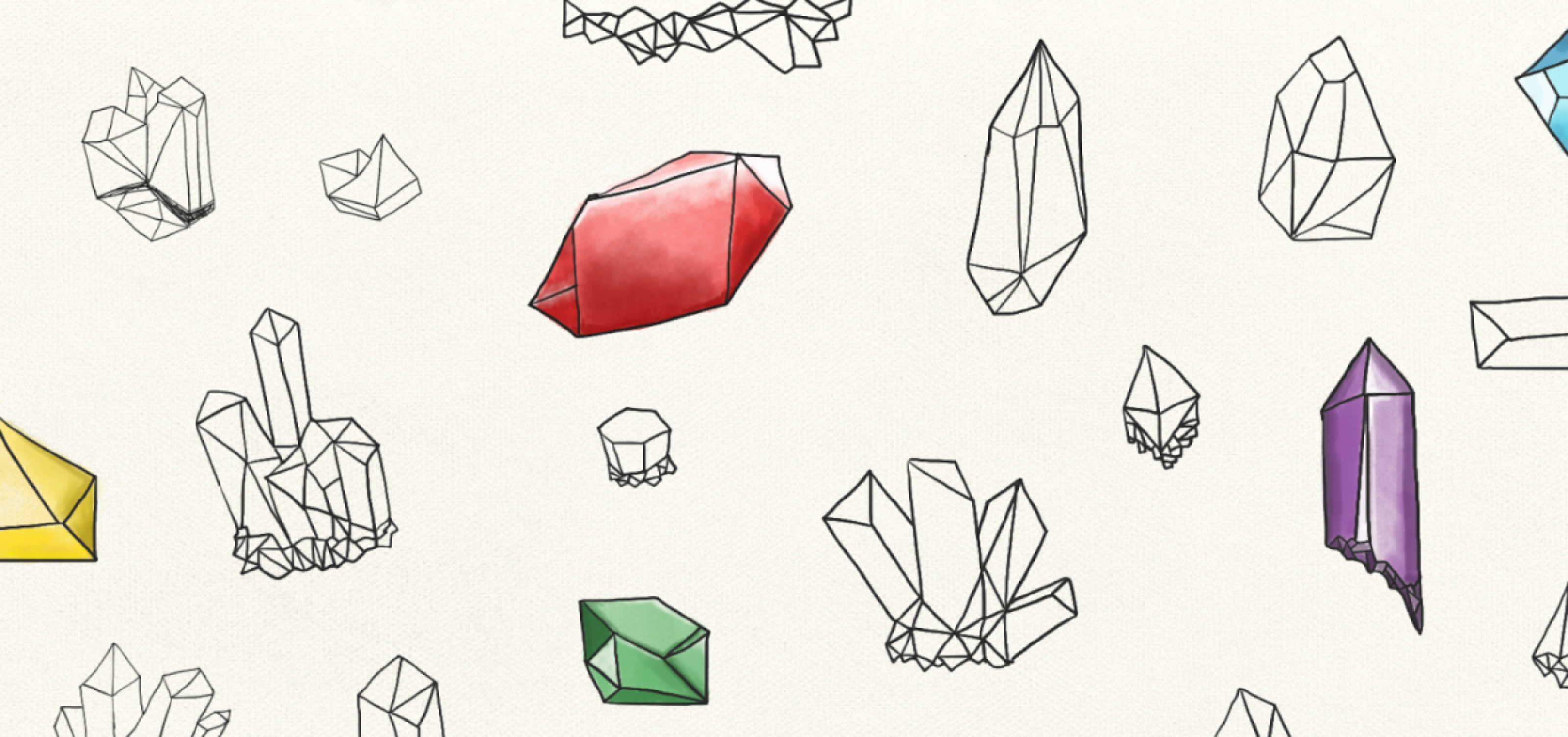 3200x1505 Crystal paradox Almost perfect structures made useful by tiny