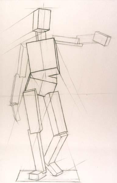 384x600 Drawing Basics The Cube