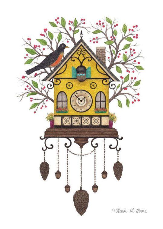 540x756 109 Best Cuckoo Clock Images On Pinterest Clocks