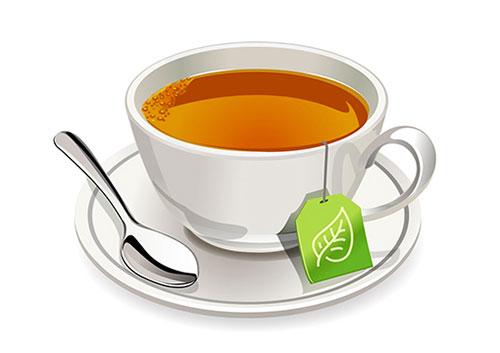 500x353 Illustrator Tutorial Cup Of Tea