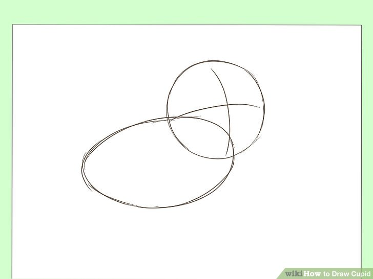 728x546 How To Draw Cupid 8 Steps (With Pictures)