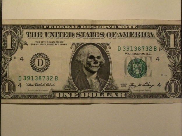 625x469 20 Awesome Photos Of Money That Was Drawn