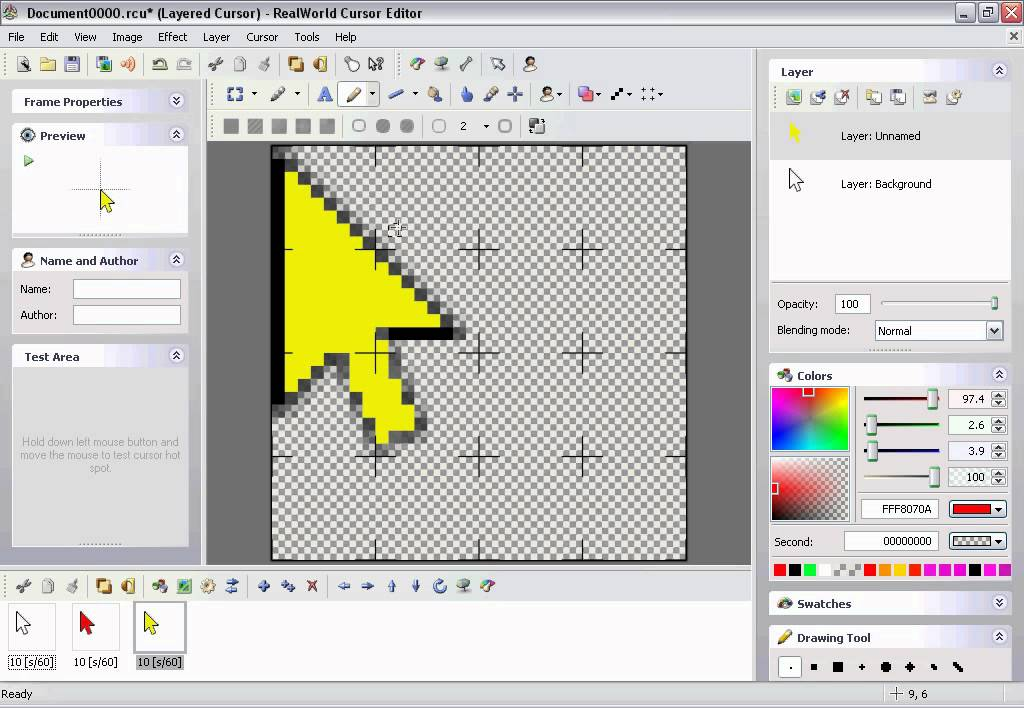 1024x708 How To Make A Mouse Cursor That Changes Color Using Real World
