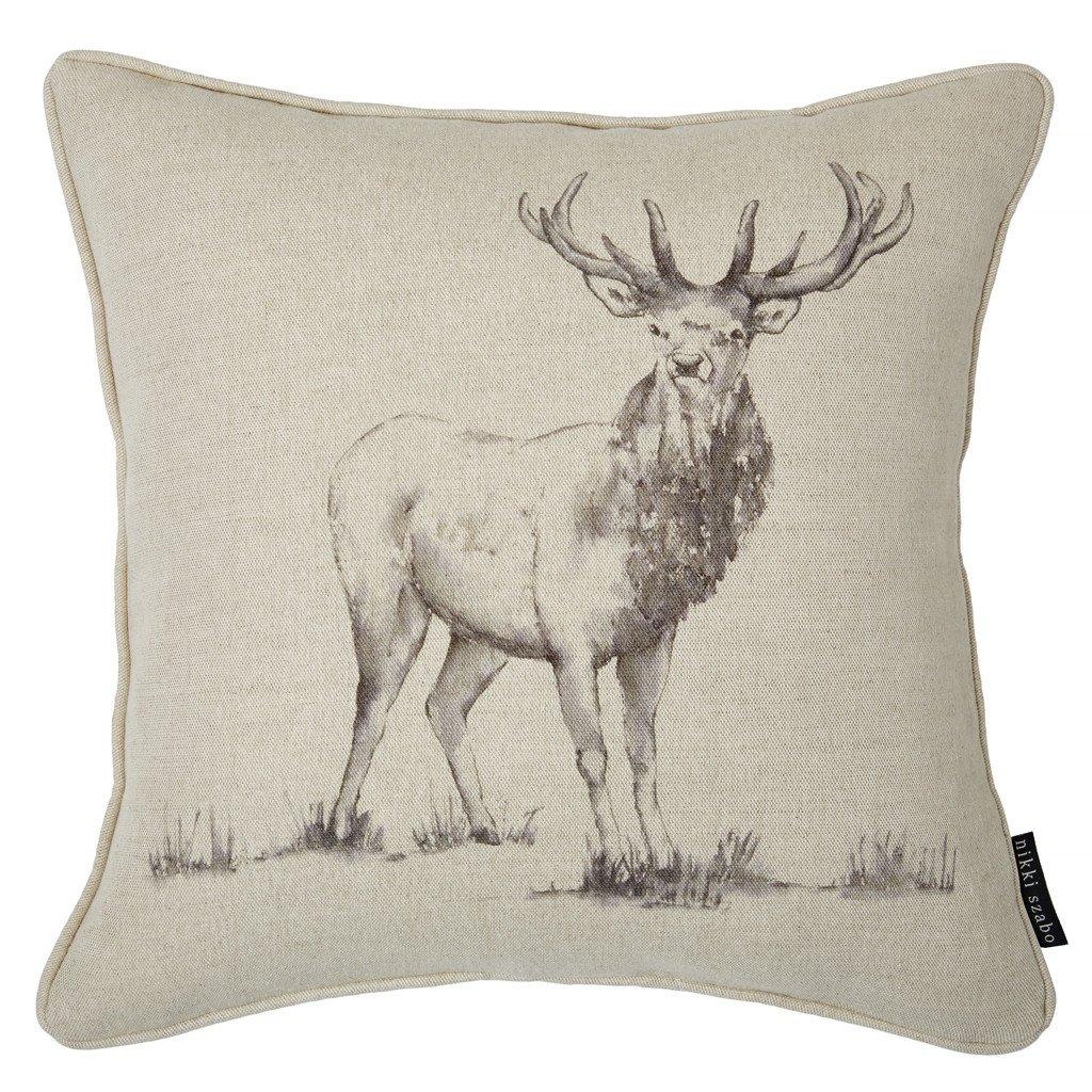 1024x1024 Animal Print Cushions Beautiful Amp Unique Cushions Nikki Szabo