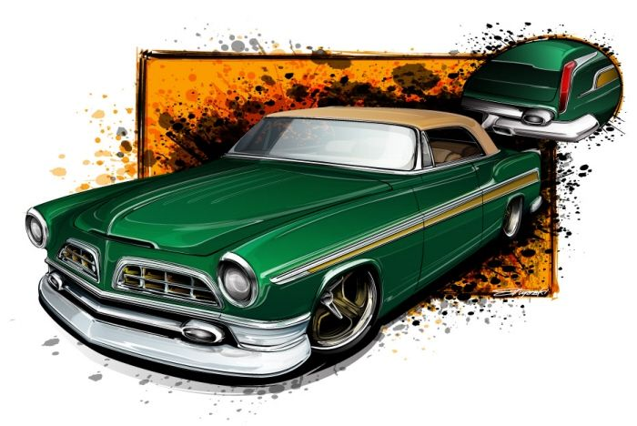 700x468 Automotive By Brian Stupski