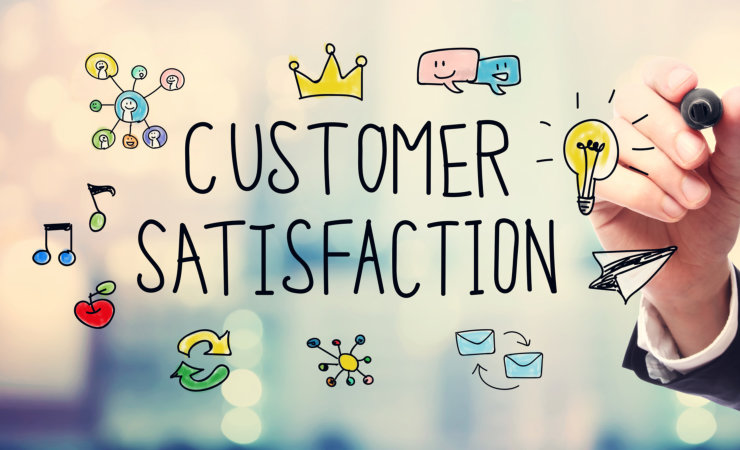 740x450 How Cloud Based Field Service Increases Customer Satisfaction