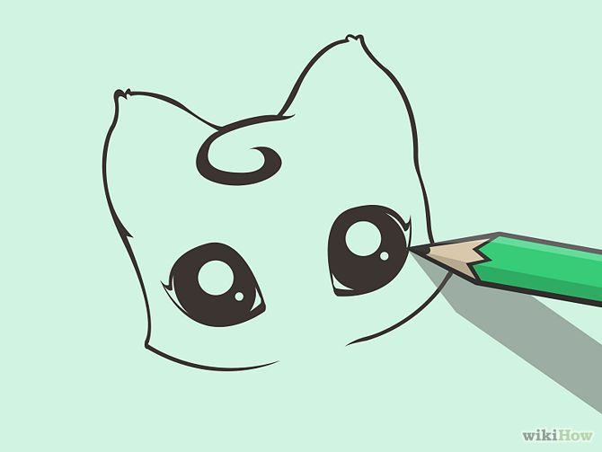 670x503 Cute Cartoon Eyes Drawing Related Keywords Amp Suggestions