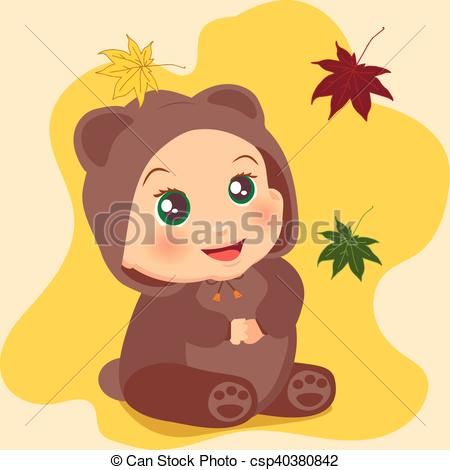 450x470 High Quality Original Trendy Vector Illustration Of A Cute Eps