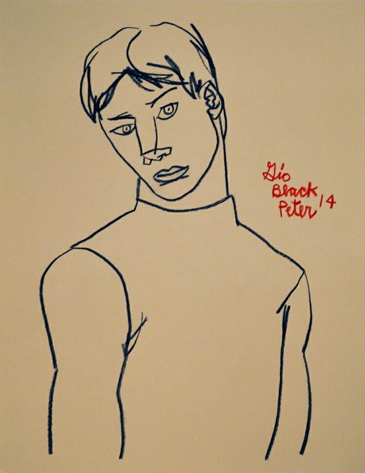 736x952 8 Best Cute Boy Drawings Images On Beautiful Boys