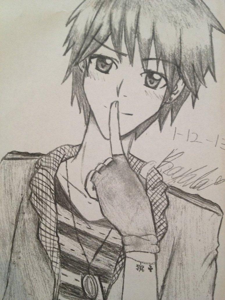 774x1032 Cute Anime Boy Drawing Cute Boy Drawing Pencil Easy Best Cute Boys