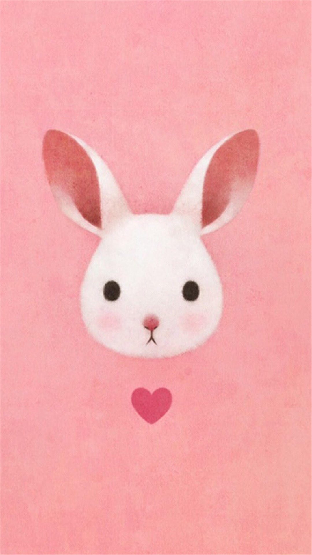 Cute Bunny Rabbit Drawing At Getdrawings Free Download
