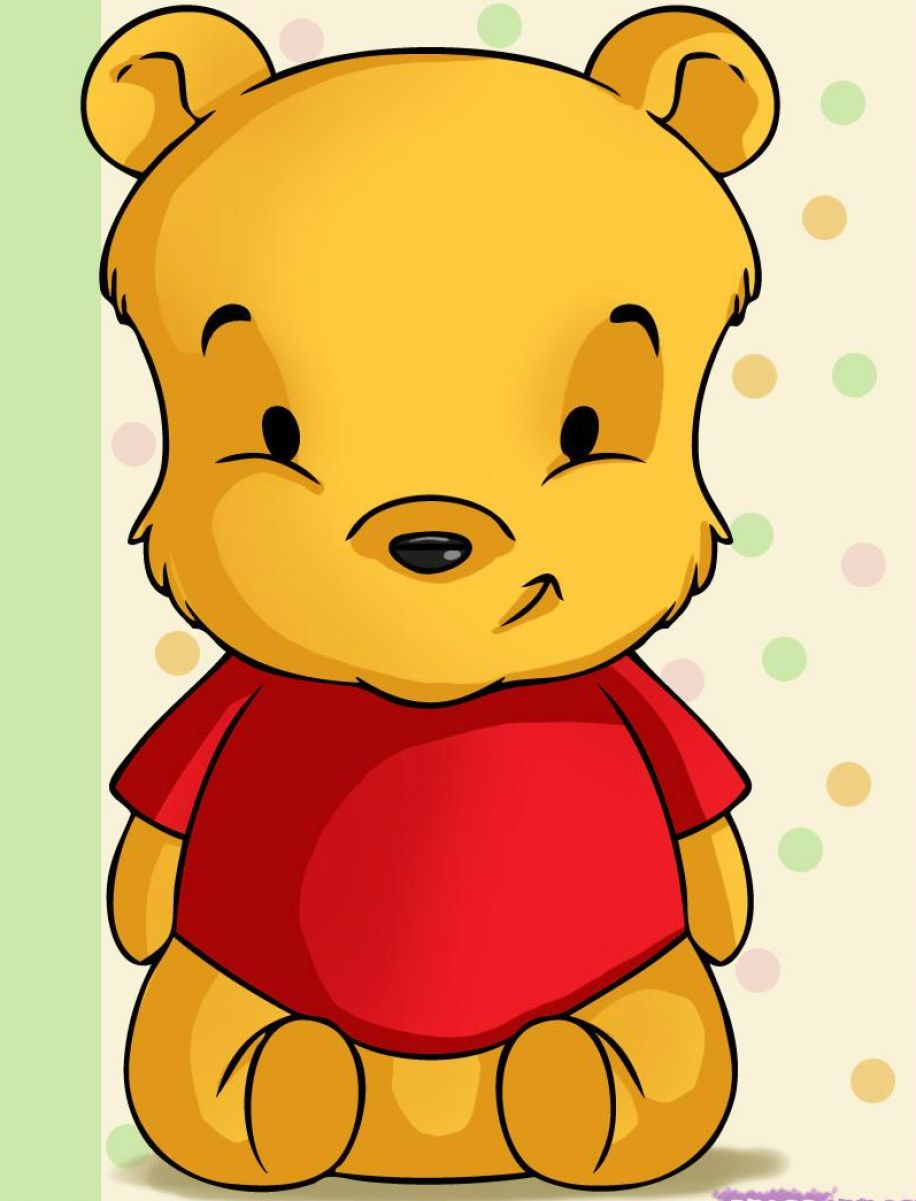 Cute Cartoon Characters Drawing at GetDrawings.com | Free for ...