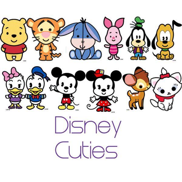600x600 Disney Cuties Loony Toons Drawings, Doodles