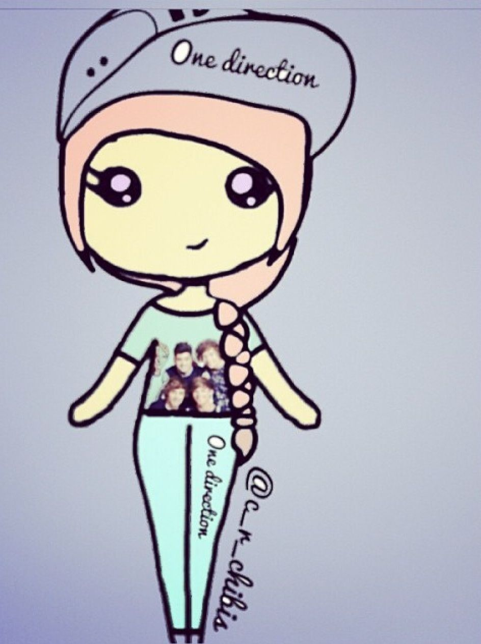 944x1265 Dont Like Them Just 4 The People That Do Cute Chibi Drawings