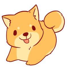 236x236 De Recherche D'Images Pour Dog Kawaii Cute