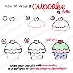 236x236 how to draw Cupid. easy way to doodle a cute Cupid for Valentine#39s