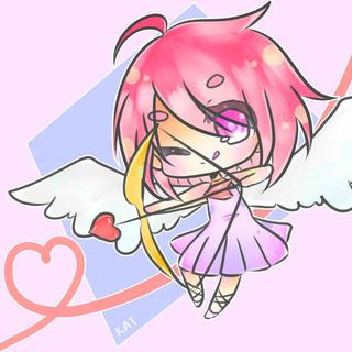 320x320 lately i#39ve improved my drawings~ XD so here a cutie pie cupid