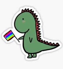 210x230 Cute Dinosaur Drawing Stickers Redbubble