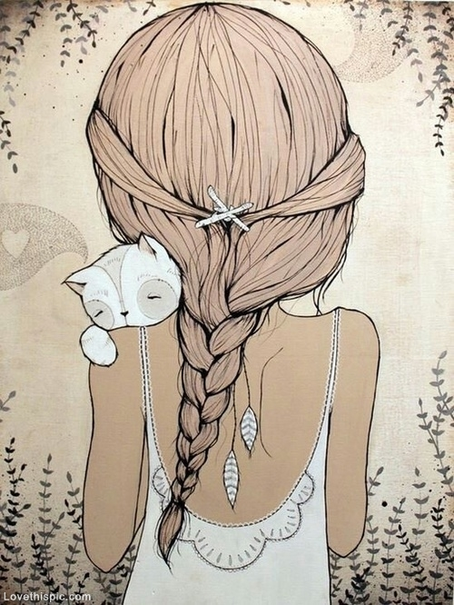 500x666 Cute Drawing Pictures, Photos, and Images for Facebook, Tumblr