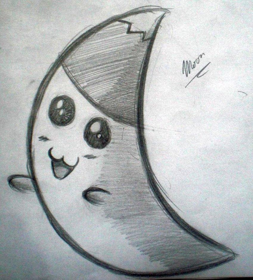 849x940 Random Cute Drawing By Jojolemonjuice