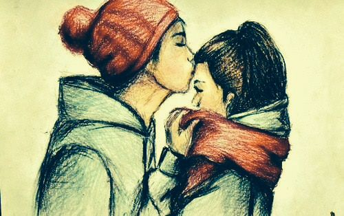 Cute Drawing Of Couples At Getdrawings Com Free For Personal Use