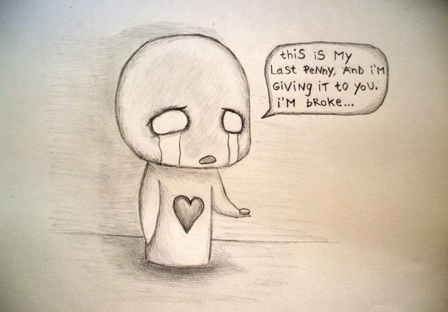 900x627 Emo Cartoon By Muffins Universe