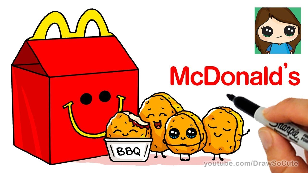 Cute Food Drawing At Getdrawings Com Free For Personal Use