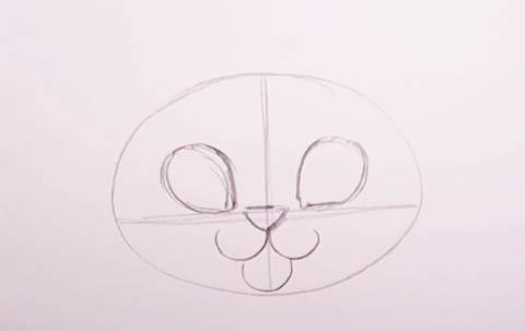 480x303 Cute Kitten Drawing Lesson