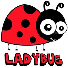 236x236 Cute Ladybug Drawings Clipart Panda