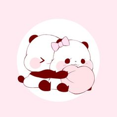 236x236 Selfie Panda Art Panda, Kawaii And Animal