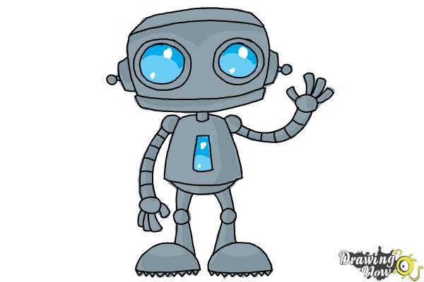 stellaris how to use robots