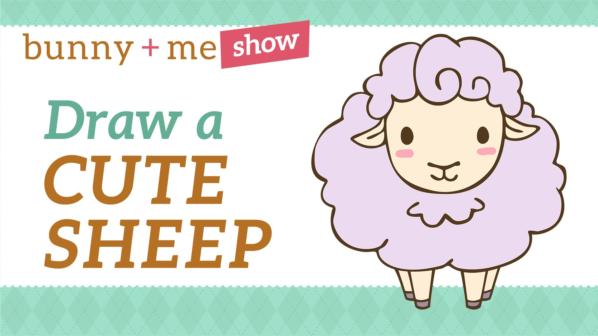 cute sheep drawing at getdrawings com free for personal use cute