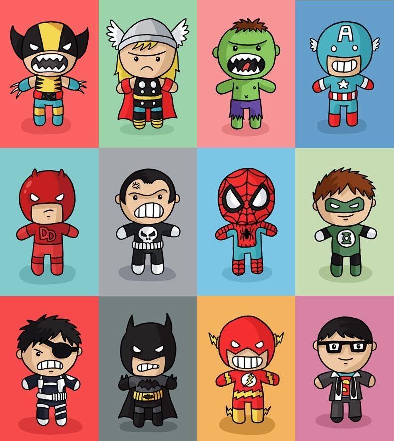 792x886 Super Hero Prints Printables Hero, Superheroes