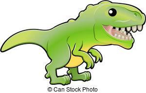300x193 Tyranosaurus Rex Vector Drawing T Rex Vector Clip Art
